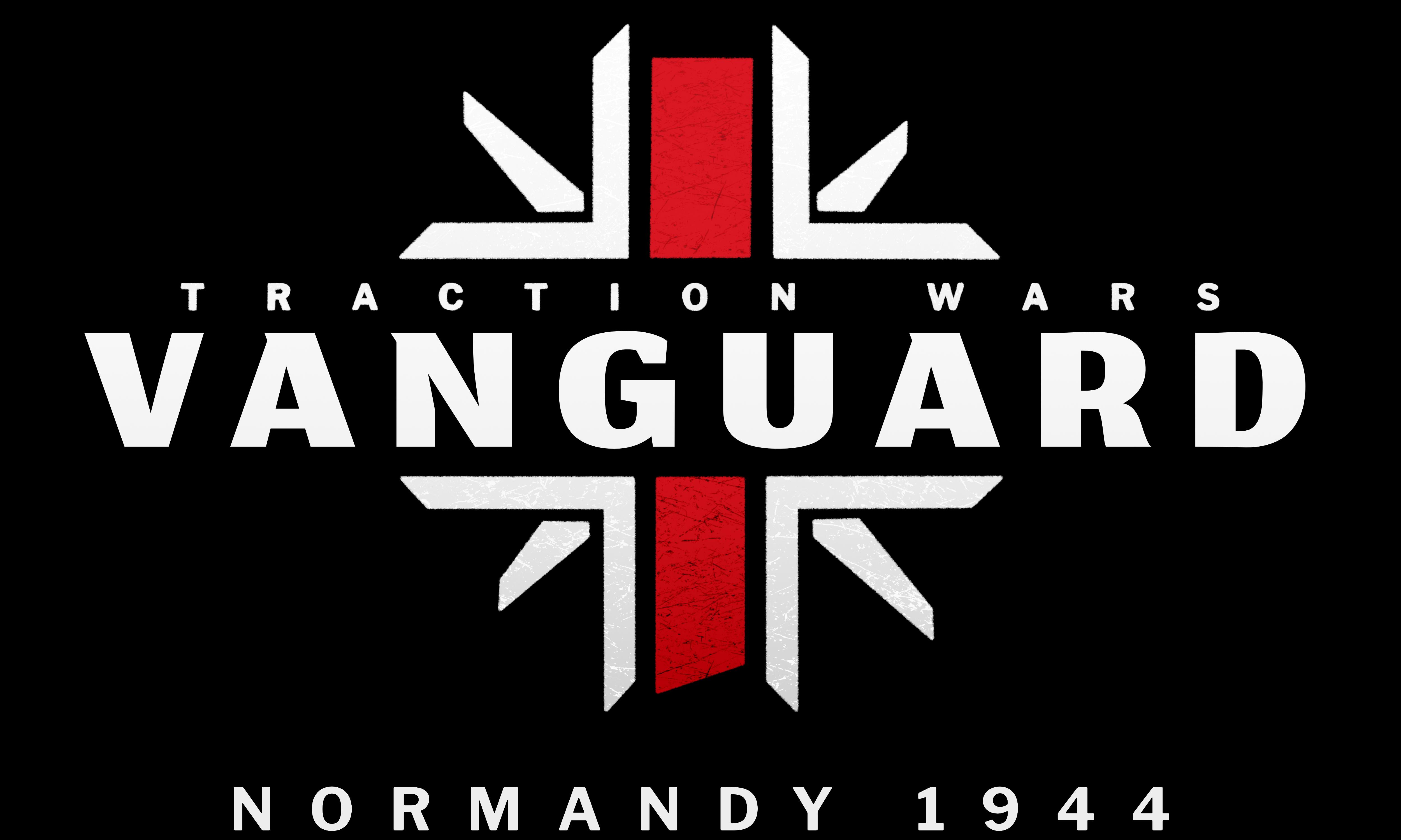Vanguard WWII Game